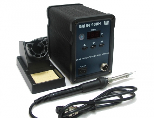 SAIKE 900H 90W High frequency Soldering Station