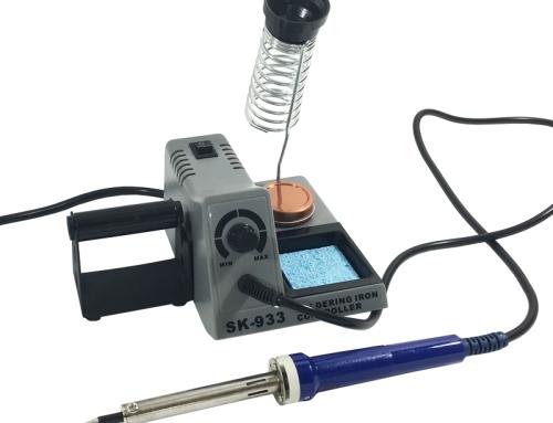 SAIKE 933 60W Electric soldering iron Adjustable temperature