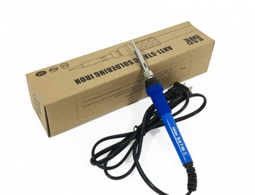 SAIKE 947-Ⅱ 60W Electric soldering iron Adjustable temperature